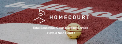 写真:homecourt